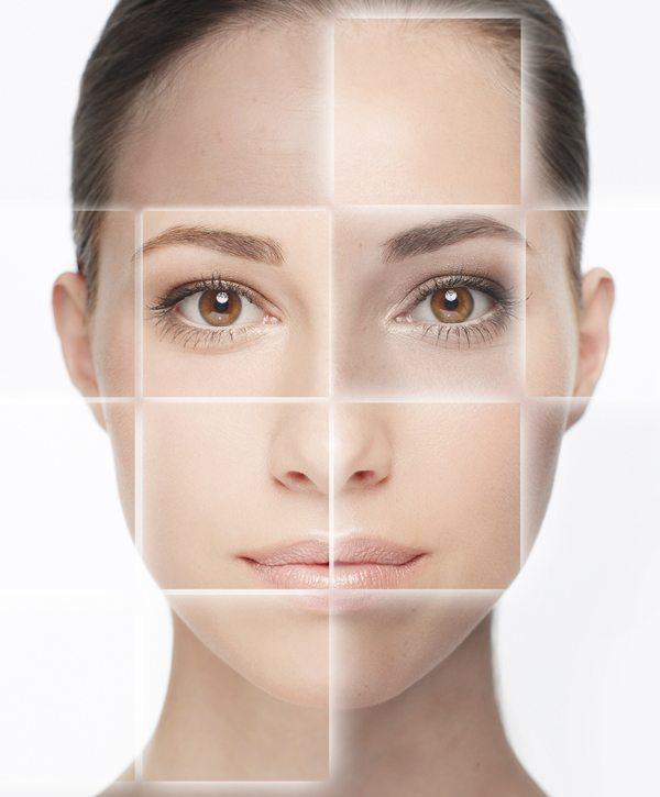 Skin Perfection's Skin texture plan