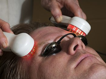light therapy treatments