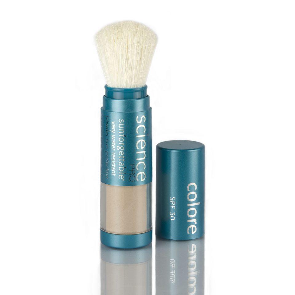 SF30 Powder Brush