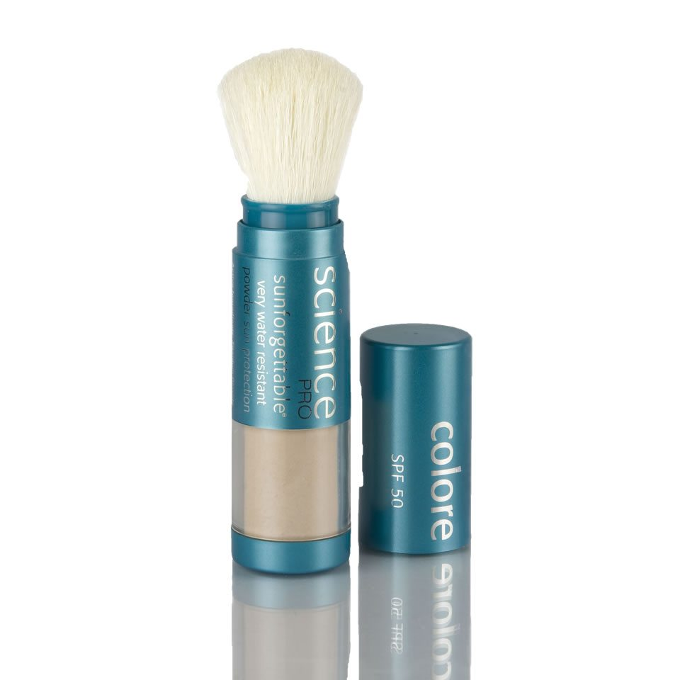 SF50 Powder Brush CS Pro