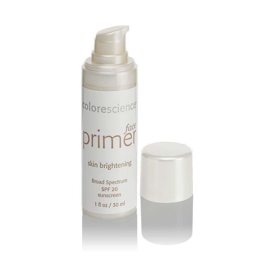 Skin Brightening Fac ePrimer SPF 20