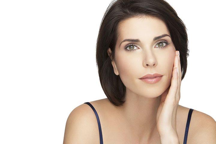 A permanent solution for stubborn facial hair