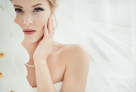 Wedding skincare tips