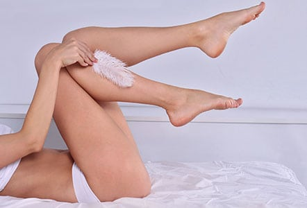 London laser hair removal