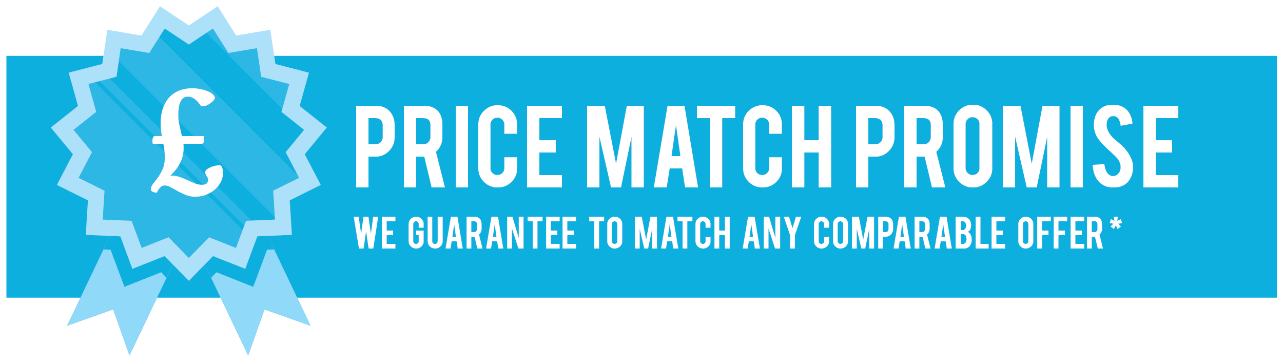 Price match now available