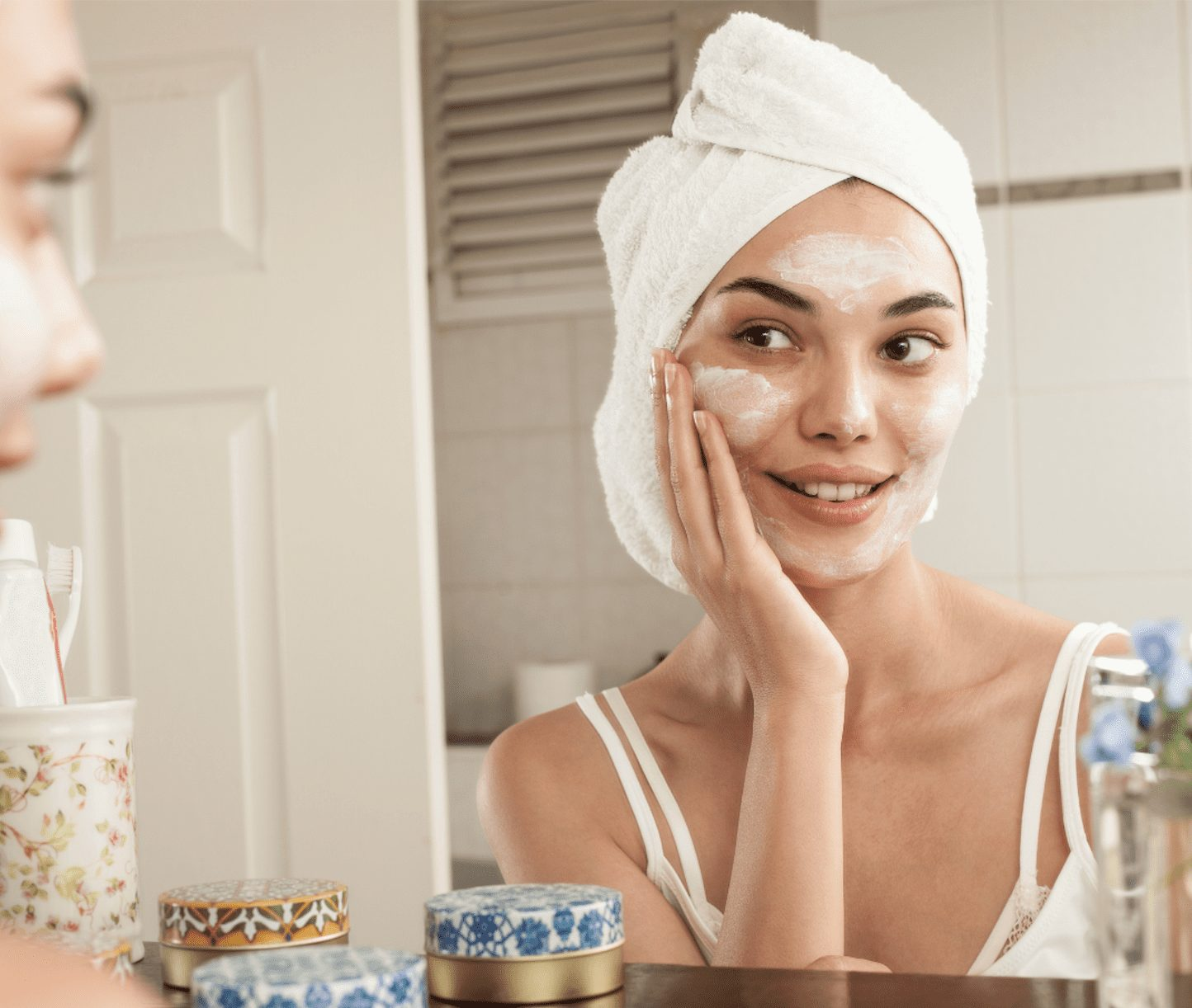 5 reasons why skincare is important