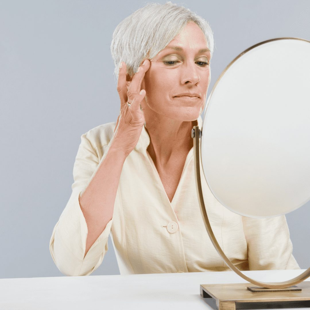 Can wrinkles be reversed?