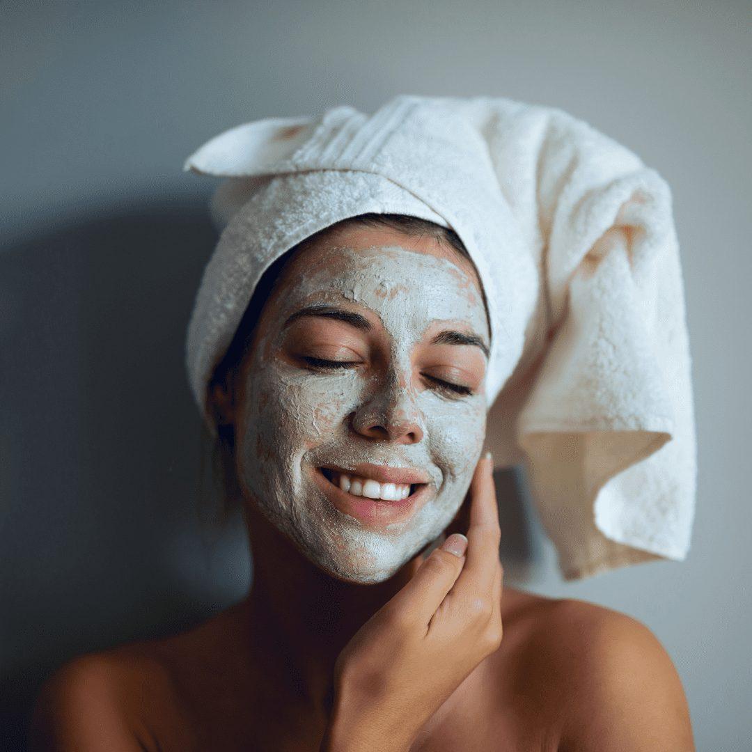 How to treat Keratosis Pilaris on the face?