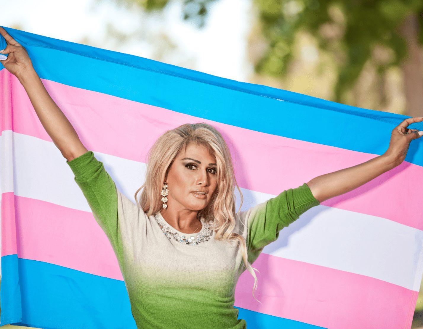 Transgender laser hair removal London