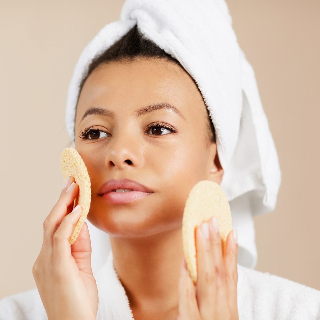 What acne says about your health?